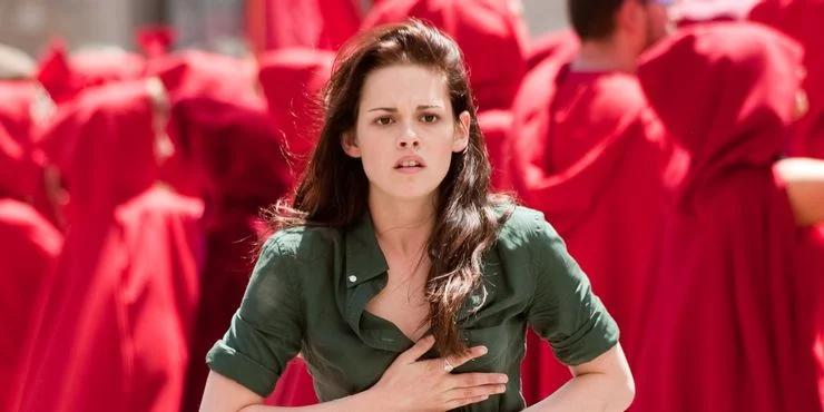 Twilight : 5 raisons pour lesquelles les livres sont meilleurs que les films (et 5 raisons pour lesquelles les films sont meilleurs)