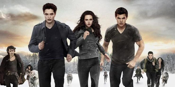 10 choses que vous ne saviez probablement pas sur Twilight